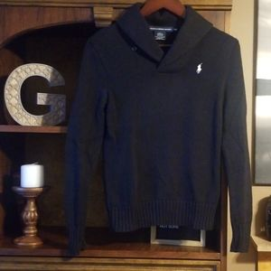 Ralph Laruen Polo ladies sweater